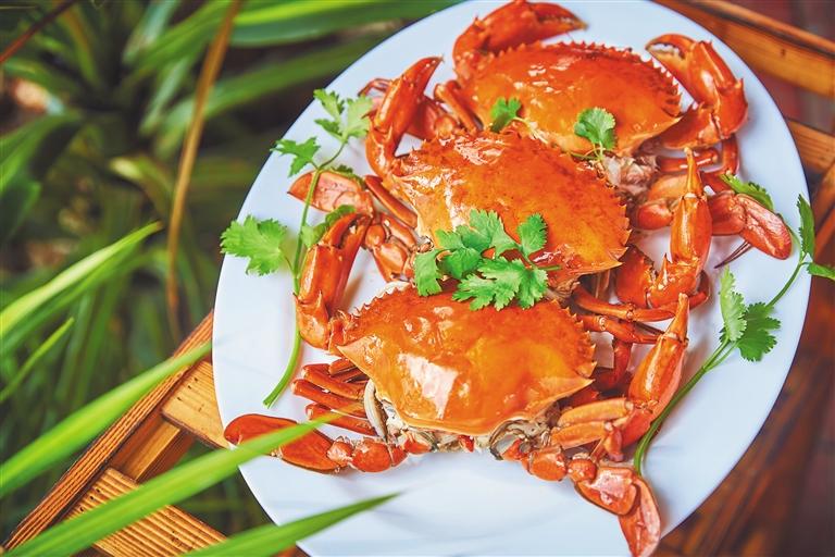 海南周刊 | 这些万宁特色美食,一口便足以惊艳吃货们的味蕾!